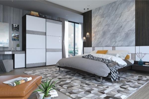 จัดเตียงนอนตามหลักฮวงจุ้ยอย่างไรให้หลับสบายที่สุด